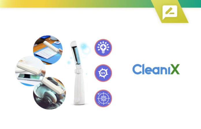 CleaniX UV Sanitizer