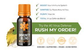 Total Defense Immunity Blend