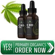 Primary Organics CBD