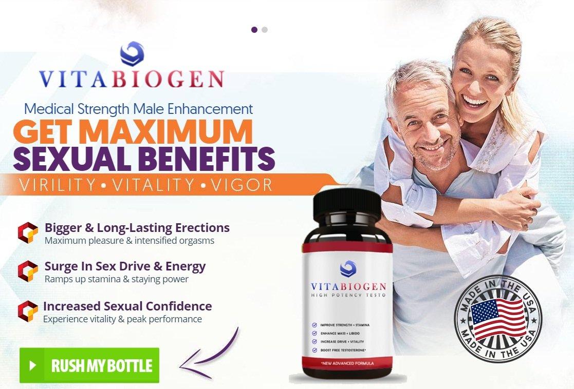 VitaBiogen