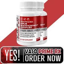 Vaso Prime RX