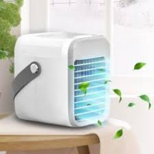 Instantly Fresh Portable AC