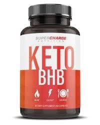 Supercharge Keto