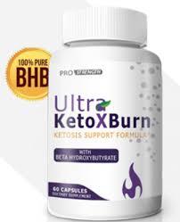 Ultra Keto X Burn